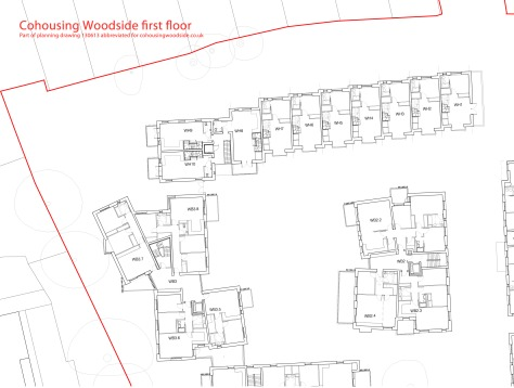 Cohousing-Woodside-1st-floor-plan