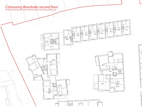 Cohousing-Woodside-2nd-floor-plan