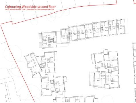 Cohousing-Woodside-2nd-floor-plan