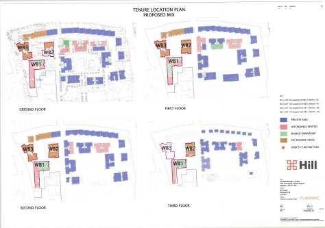 tenure location plan 2015