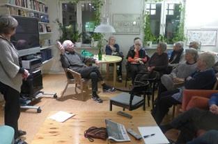 Fardknappen cohousing Sweden