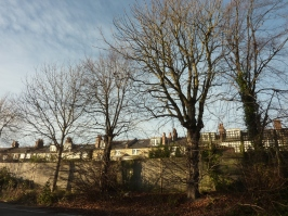 St Luke's hospital site21