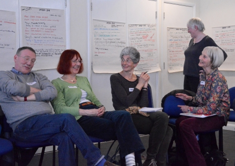 Cohousing Woodside Group development workshop