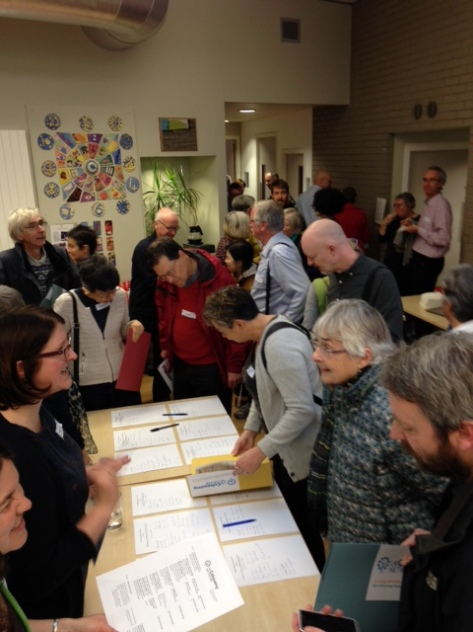 Cohousing conference 2015