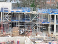 St Luke's WB3 progress December 2015